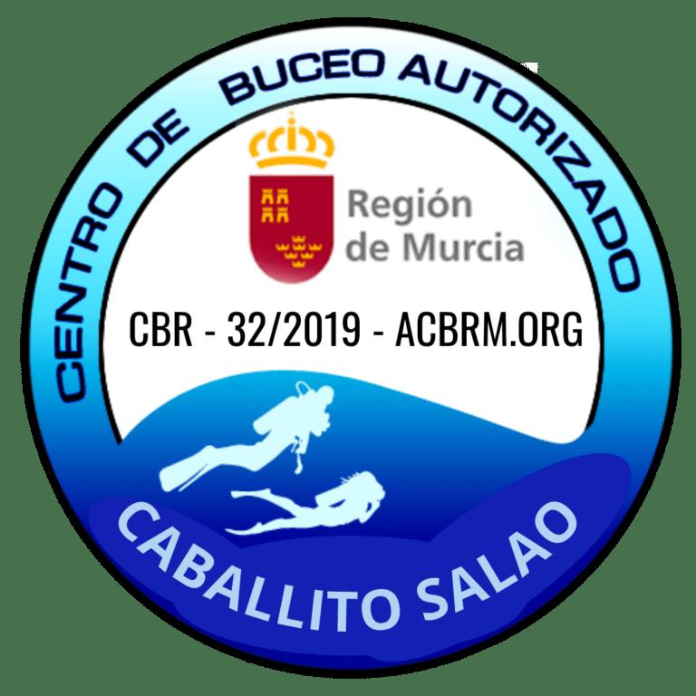 Centro de buceo autorizado Murcia